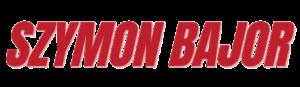 Szymon Bajor logo.